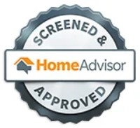 Home Advisory Screened & Approved Badge
