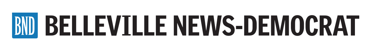 Belleville News Democrat logo