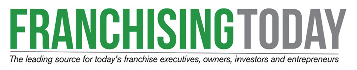franchising today logo