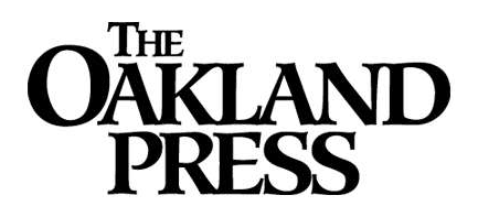 the oakland press logo