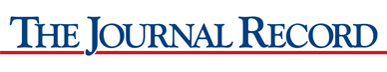 the journal record logo