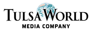 Tulsa World Media Company logo